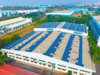 sansera solar power plant