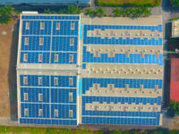 solarpower plant